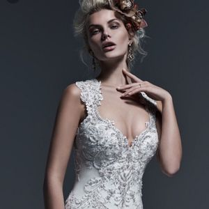 Sottero and Midgley Monticella Wedding Dress